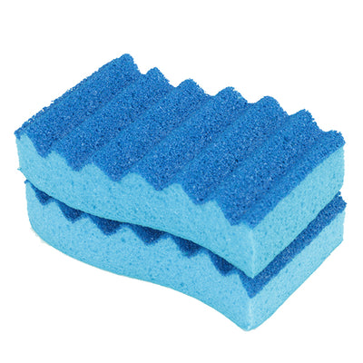 Pot Brite™ All-Purpose Scrub Sponges -24 ct. (12 packs of 2)- SPECIAL VALUE