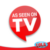 As Seen On TV, Lola Rola Sticky Mop #902