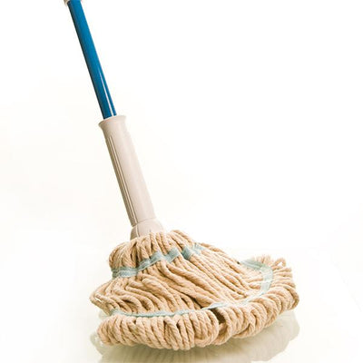 Lola Products, Cotton Twist Mop, Item# 206, The Wringer