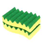 Pot Brite Heavy Duty Scrub Sponges - 24 count (2 cases of 12) - SPECIAL VALUE