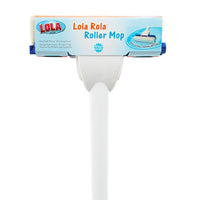 Lola Products, Item# 204, Lola Rola™ Roller Mop, Housewares