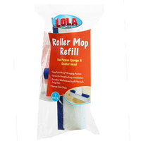Roller Mop Refill, Item 2041, Lola® Products