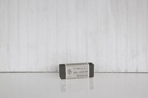 Coffee & Vanilla Bean Black Clay Soap