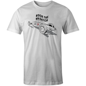Men's T-shirts - Speed Racer