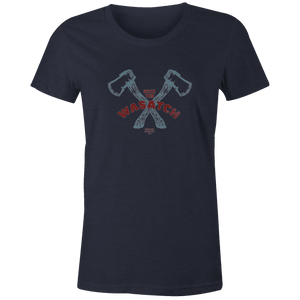 Women's T-shirt - RTW Axe