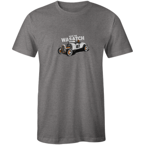 Men's T-shirt - Hot Rod