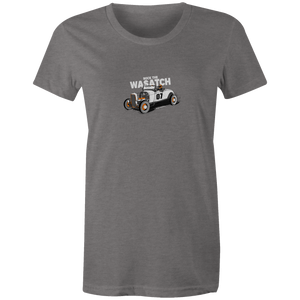 Women's T-shirt - Hot Rod