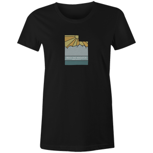 Women's T-shirt - Lady Timp