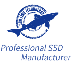 Dogfish SSD——Technology Trading Company