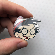 Load image into Gallery viewer, Where's Bobby? ACRYLIC PIN