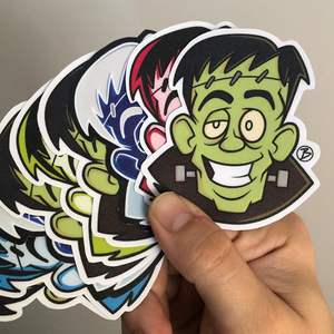 FEATURED STICKERS