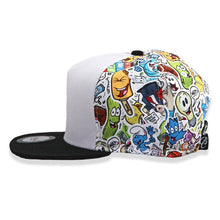 Load image into Gallery viewer, Beck cartoon hat