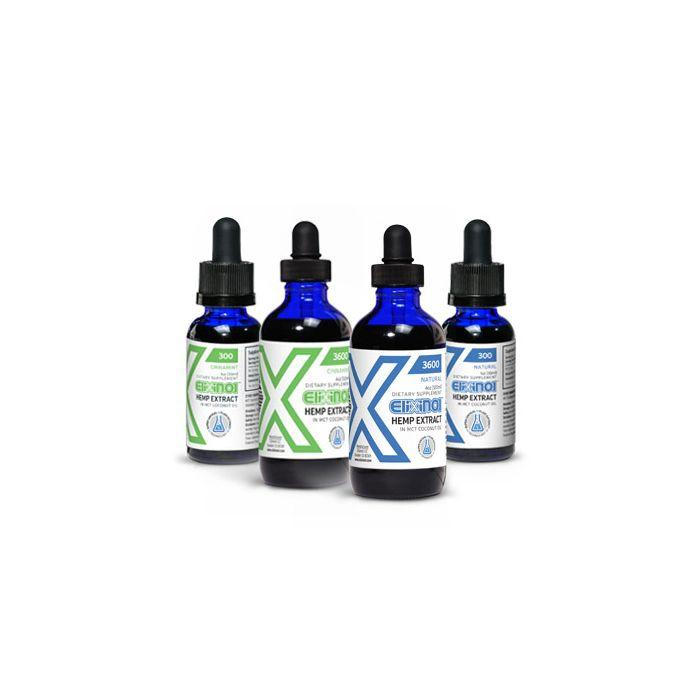Tincture Hemp Oil Drops 3600mg by Elixinol - CBD vs THC, CBDistillery, Medterra, Elixinol, CBD Vape Juice