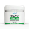 750mg Recover Inflammation Topical 4oz by cbdMD - CBD vs THC, CBDistillery, Medterra, Elixinol, CBD Vape Juice