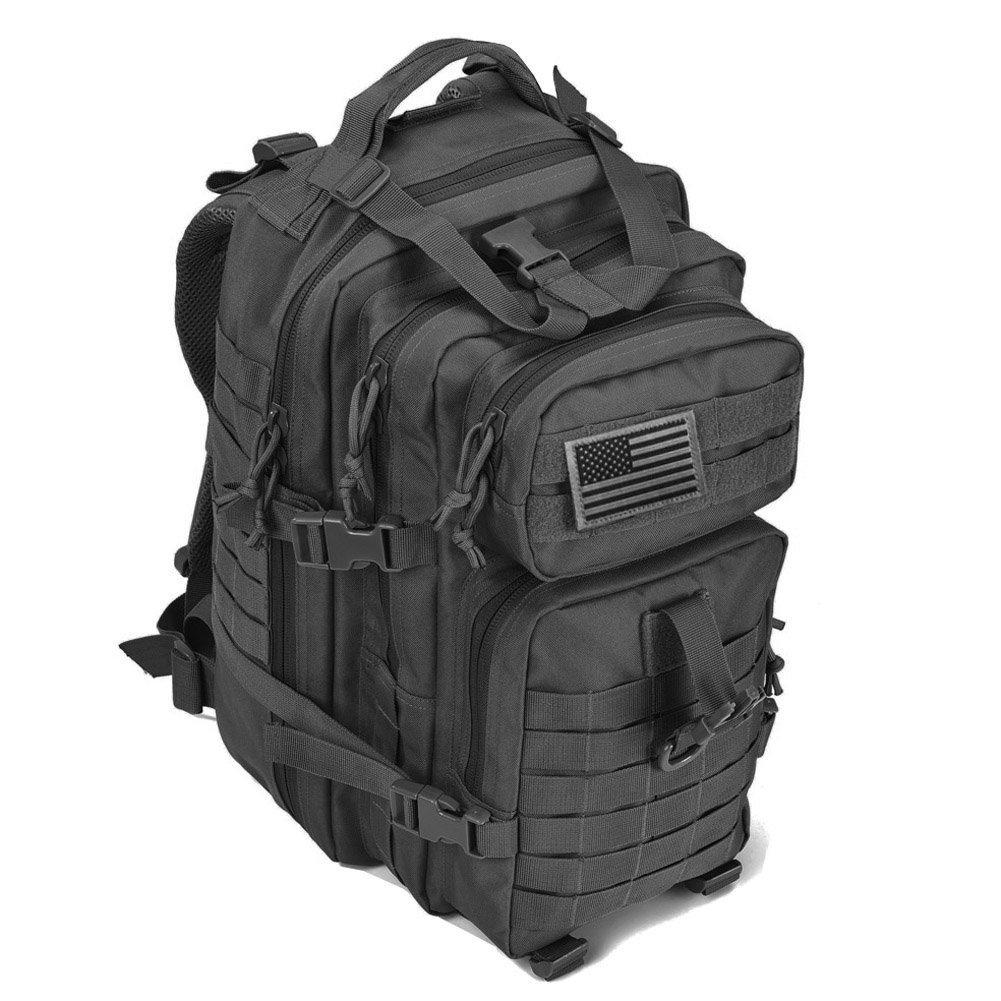 TCFX 40L Tactical Backpack - Bug Out Bag - Rucksack - Patch Included!