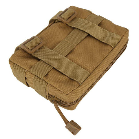 Image of Tactical Military EDC Pouch Bag