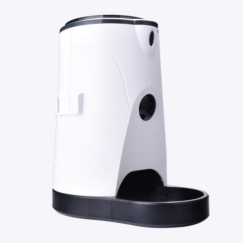 Image of Smart Pet Feeder With Waterer