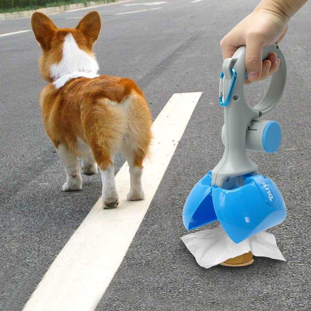 Coast FX Portable Pet Pooper Scooper