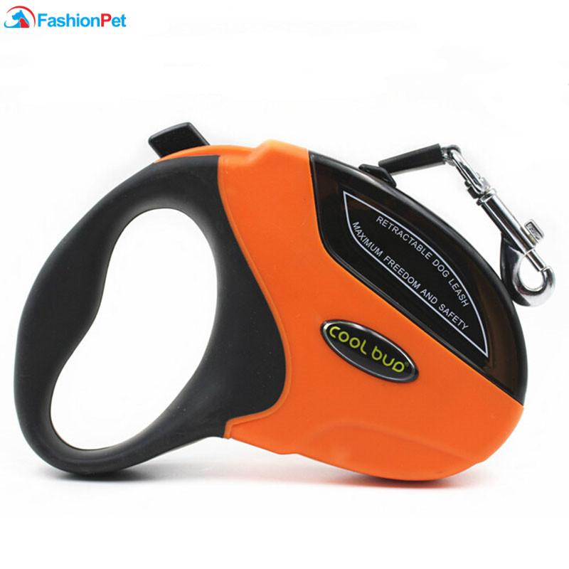 Retractable Leash For Medium and Large Dogs