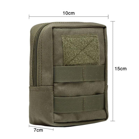 Image of Coast FX Tactical Multifunctional MOLLE Pouch