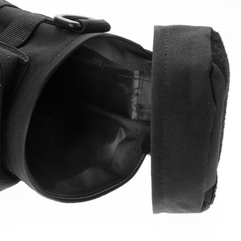 Image of New Tactical Military Water Bottle Kettle Pouch Holder Bag