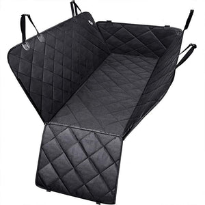 Coast FX Dog Car Seat Cover For Dogs Of All Sizes