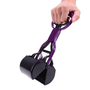 Pet Dog Waste Pooper Scooper