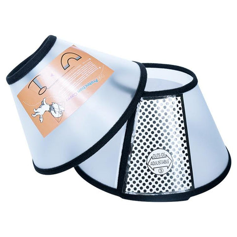 Image of Recovery Pet Cone Elizabethan Collar