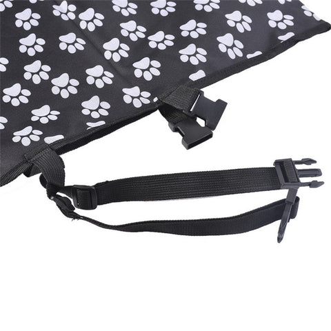 Pawsitively Tidy Cargo and Seat Waterproof Pet Protector