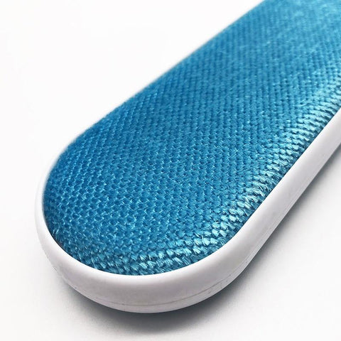 Image of The Ultimate Reusable Pet Hair Removal 2 Piece Brush Set