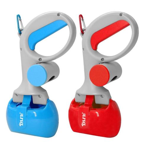 Image of Coast FX Portable Pet Pooper Scooper