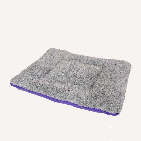 Image of Ultra Soft Sleeping Mat and Pet Dog Blanket