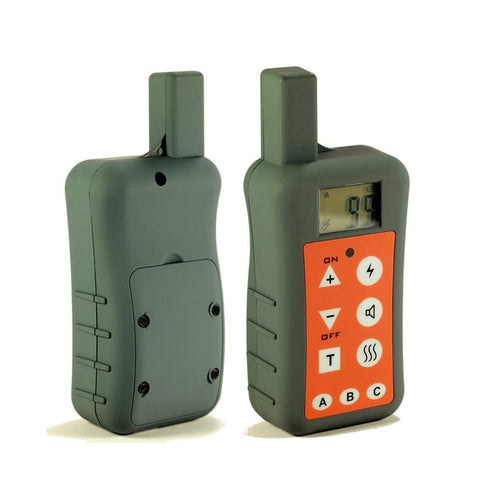 Image of Electronic Multi-Dog Training Collars With Remote Range 1200M