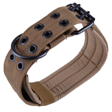 Image of Coast FX Tactical Dog Collar