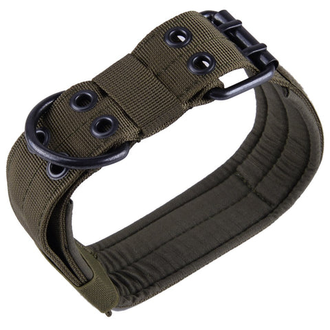 Coast FX Tactical Dog Collar
