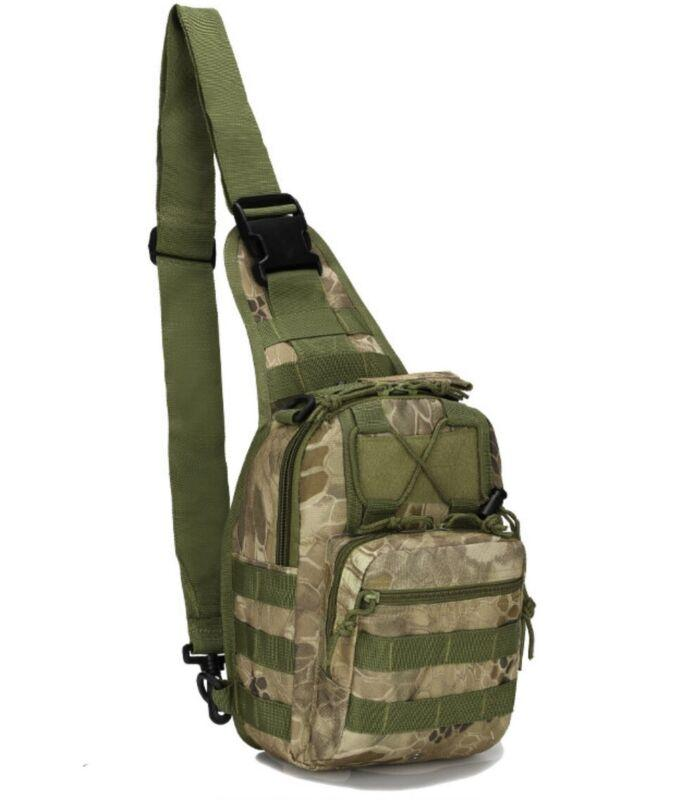 Outdoor Shoulder Military Tactical Backpack