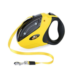 Retractable 10 Ft Dog Walking Leash For Small Dogs