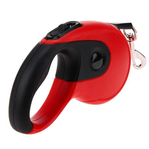 Image of Automatic Extending Retractable Dog Leash