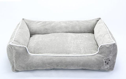 Image of Deluxe Moisture Proof Bottom Pet Dog Bed