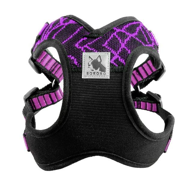 Coast FX Neoprene Padded Safety Dog Harness
