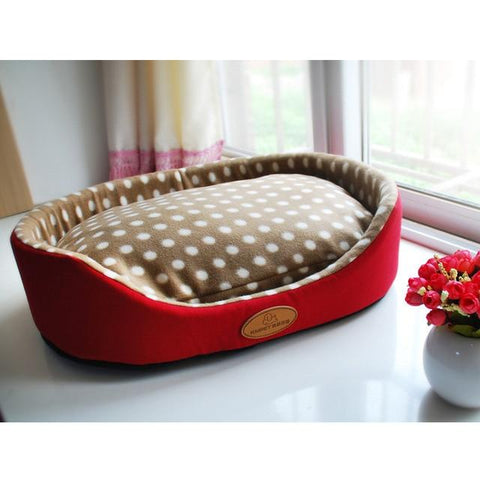 Luxury Pet Dog Mat Sofa Bed