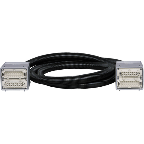 32-Pin HBE Combination Cables