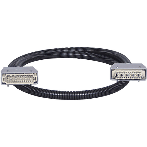 46-Pin EE Power Cables - Plastec USA