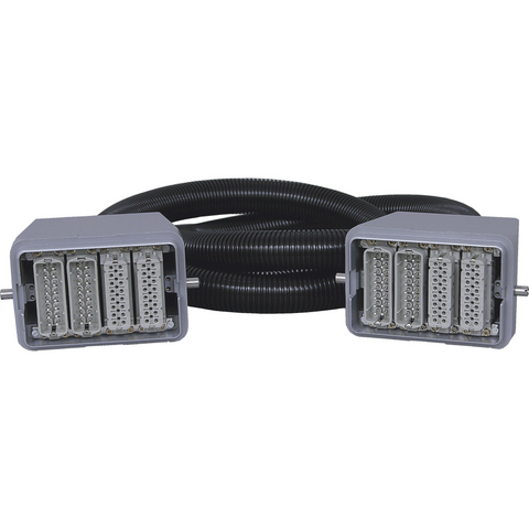 64-Pin HA Combination Cables - Plastec USA