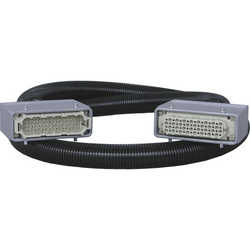 64-Pin HD Combination Cables - Plastec USA