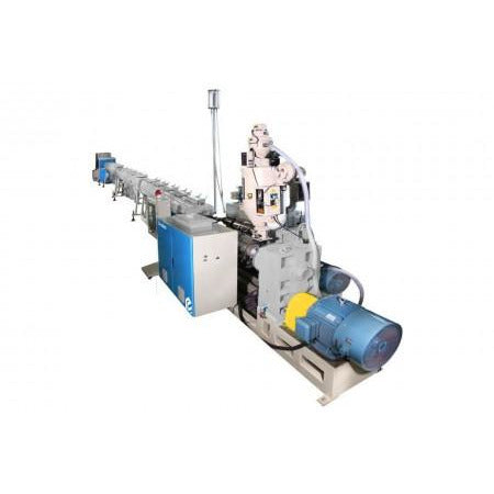 PPR Pipe Machine Line - Plastec USA