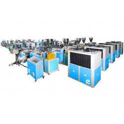 Trunking Machine Line - Plastec USA