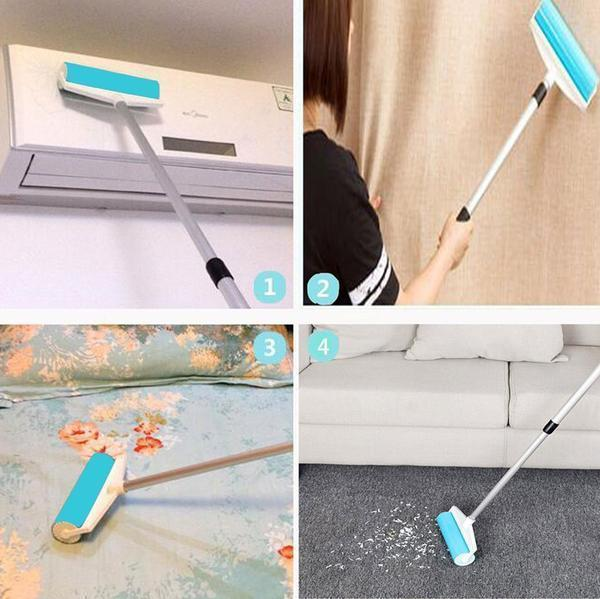 Magic Dust Cleaner (3 Pcs)