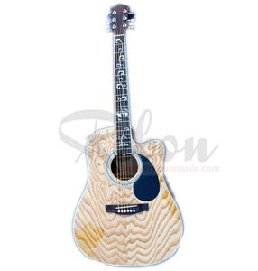 Rebon 41 inch ashwood acoustic guitar