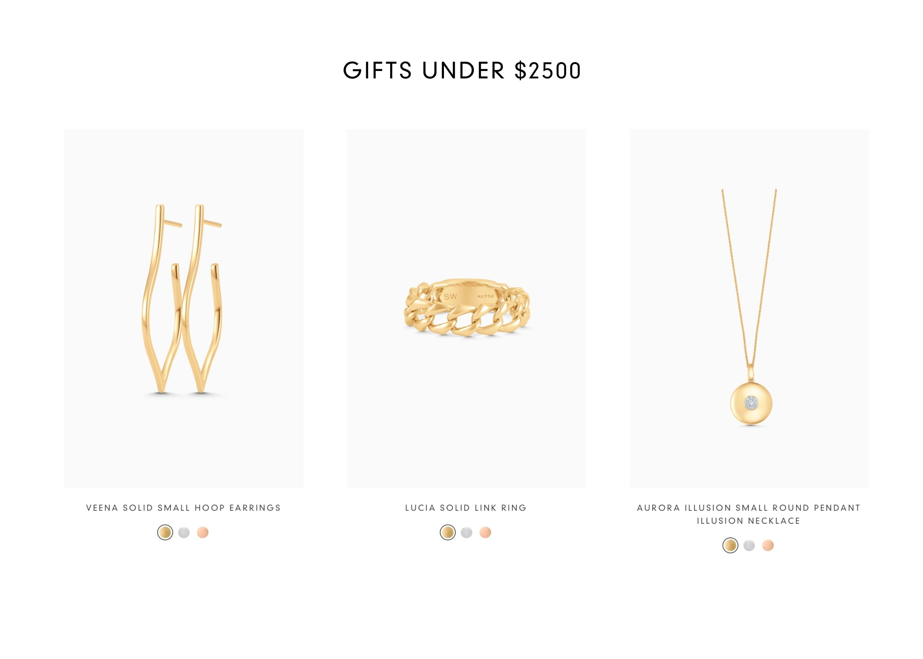 GIFTS FOR EVERY MOM